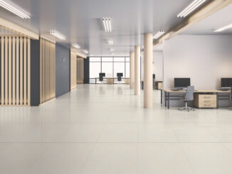 Orientbell Tiles launches 'Paris' and 'Versalia' - new Double Charge Tiles