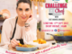 Blue tribe presents challenge the chef (season 2) Featuring chef anahita dhondy
