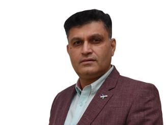 Ketan Kulkarni, Chief Commercial Officer, Blue Dart