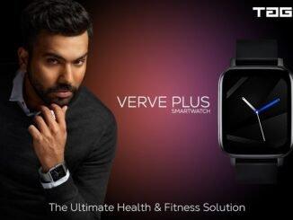 Rahul sharma - Verge Plus