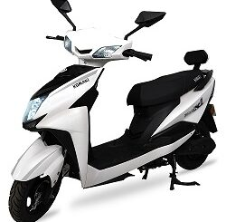 Komaki X1 becomes India's most economical scooter!